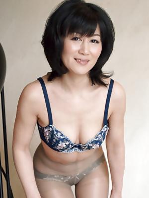 Japanese mature