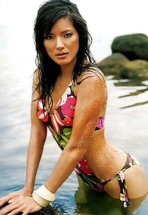 Kelly Hu mega collection