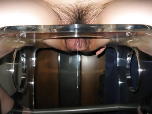 My dripping wet pussy