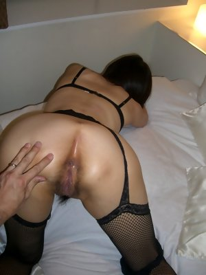 Sexy Asian Lady :-)))