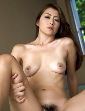 Sexy Asian Milf 2