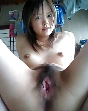 Private Photo's Young Asian Naked Chicks 6