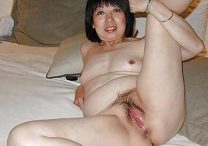 Asian milf 33