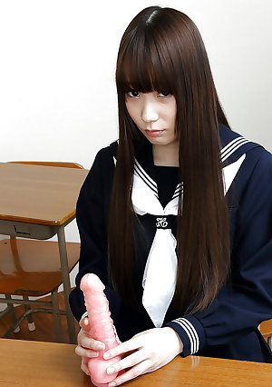 Japanese School Girls # 2