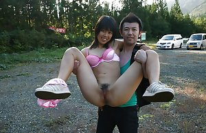 Japanese amateur outdoor 019
