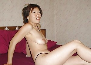 Asian MILF from 30 to 60