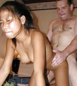 Thai and filipina mix