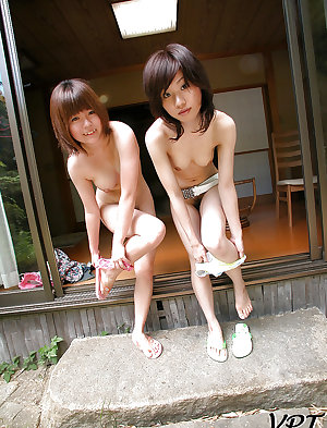 Japanese amateur outdoor 090