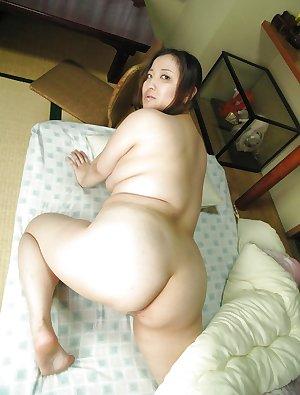 asian big ass