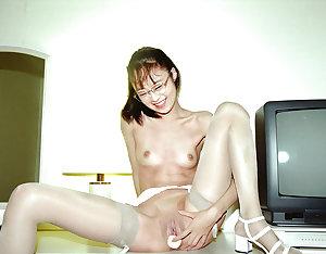 Japanese Girl -anony 37-2