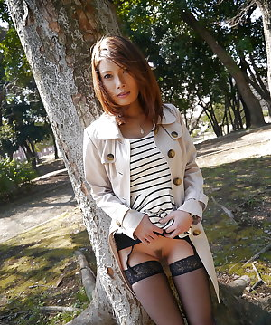 Japanese amateur outdoor 123