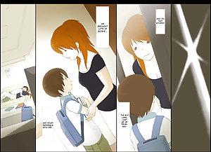 Yoko - Comic MilF HenTai (AniMe)