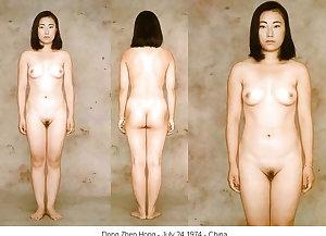 Asian Posture Study 2