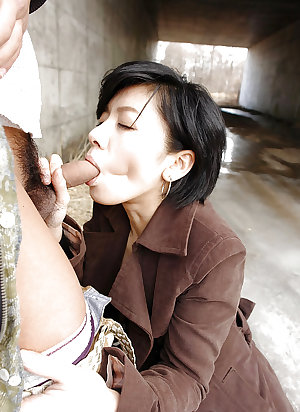 Japanese amateur outdoor 086