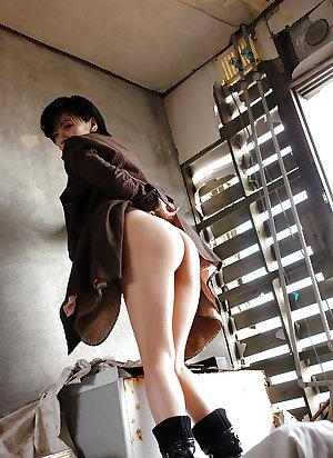 Japanese amateur outdoor 086