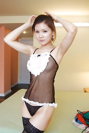 China posed nude models beautiful girl China Asia