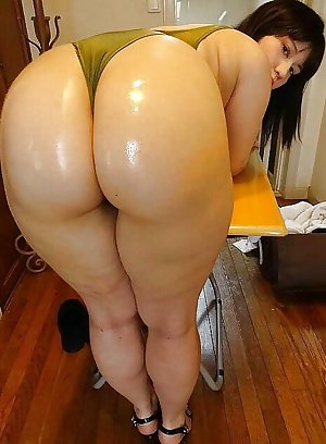 THICK WHITE MEAT...ASIAN EDITION