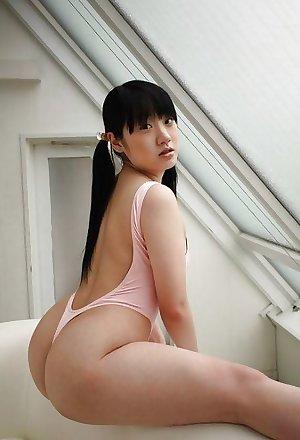 Asian Exotics Ass Booty