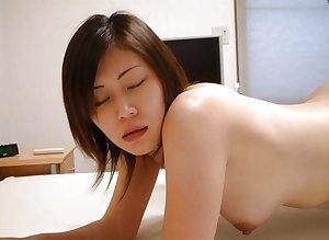 amateur japanese wife Aki 3