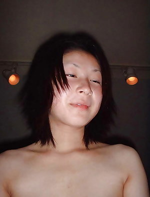 Really Lovely & Cute Japanese young GF Mami part-2