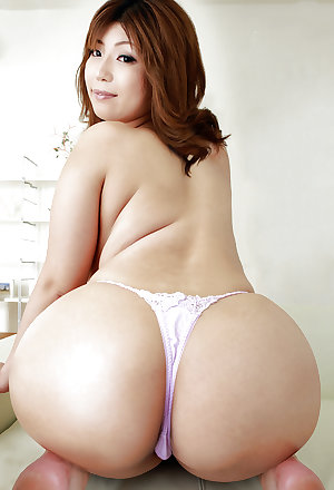 Asian Thick Booty, Pt. VII