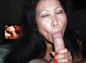 Asian mature whores
