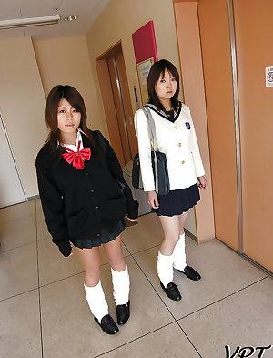 Japanese amateur outdoor 149
