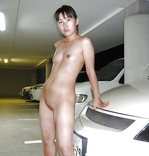 Japanese amateur outdoor 036