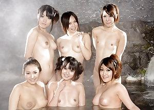 Some Asian women pt14