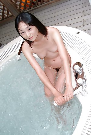 Japanese amateur outdoor 080