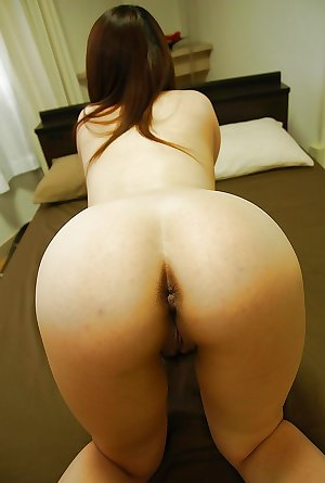 Big Ass Asian