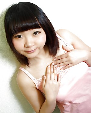 Beautiful japanese teen - Pacific Girl Hanako